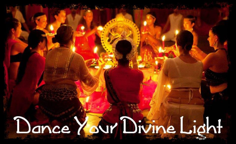 Overview Mystical Dance Teacher Training Course